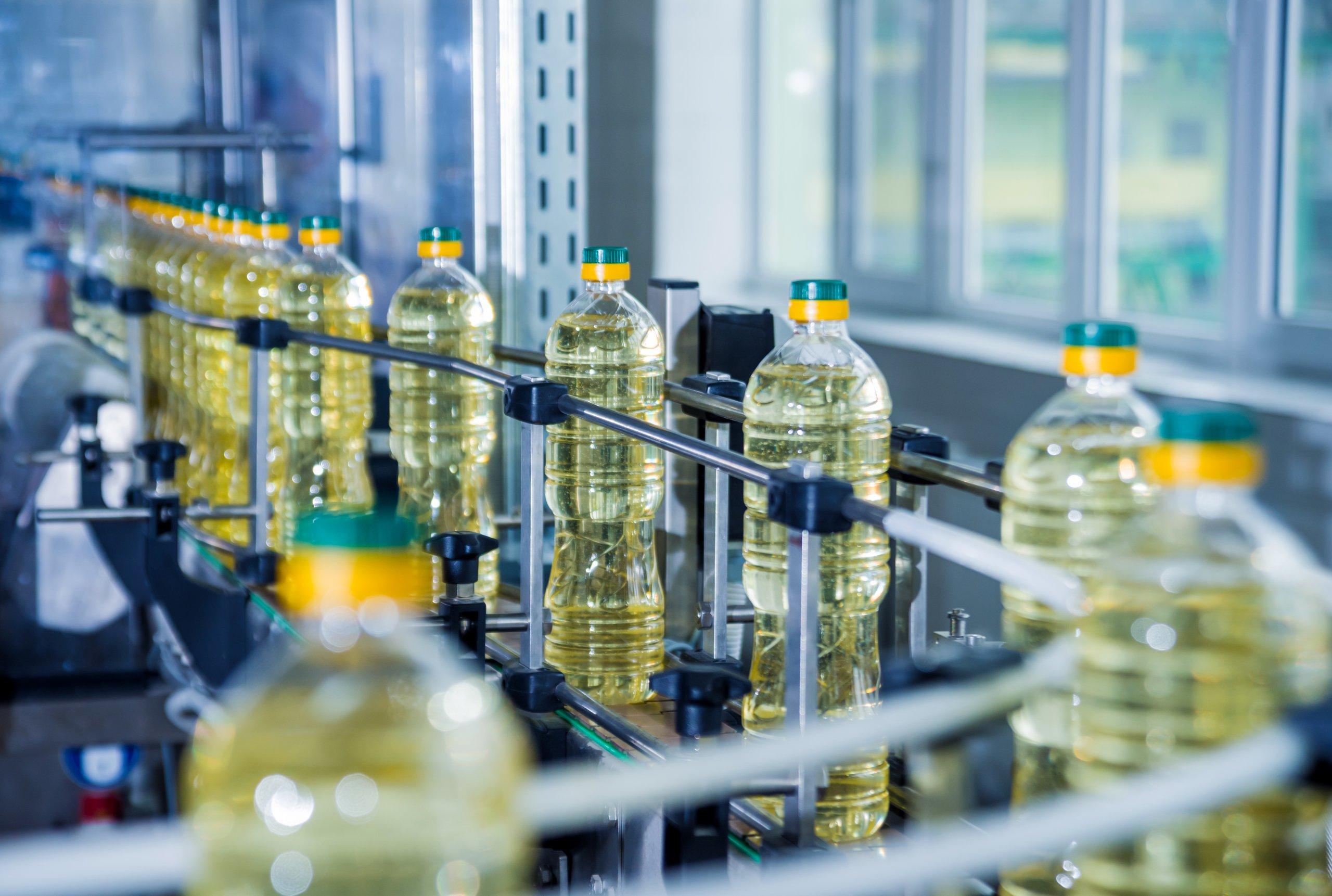 פינוי פסולת ממפעלי מזון