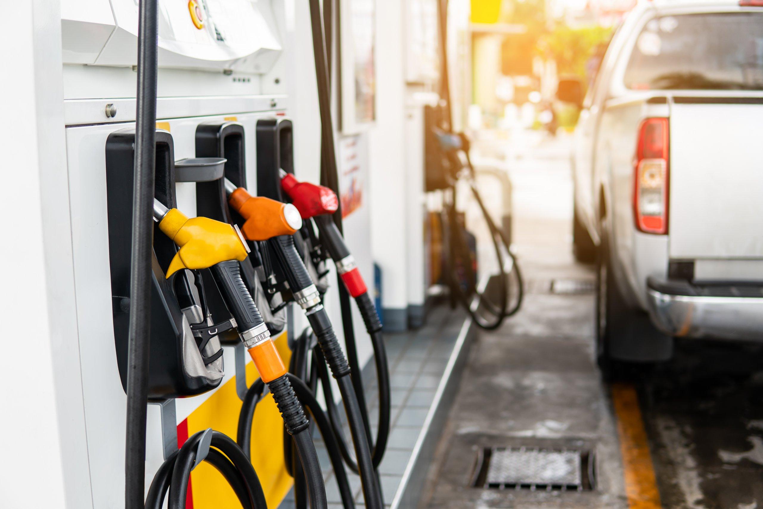 פינוי פסולת מתחנות דלק
